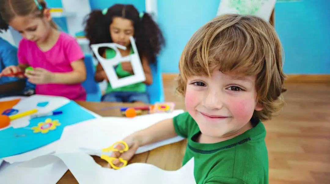 How to Foster Children's Creativity