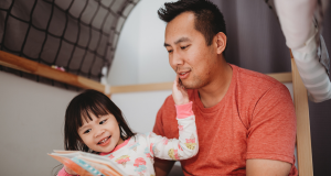 How to Have Better Parent and Child Relationship