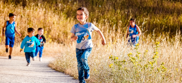 What Parents Can Do In Keeping Their Children Physically Active