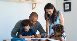 Effective Parenting Tips – What Parents Should Know